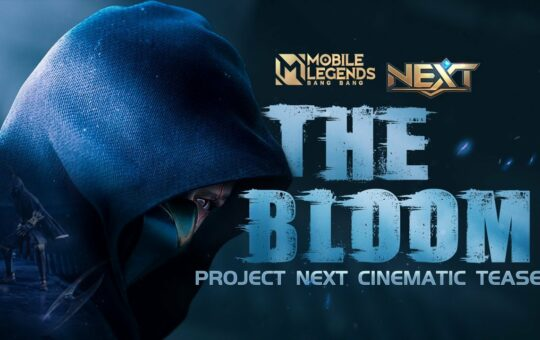 Project NEXT Cinematic